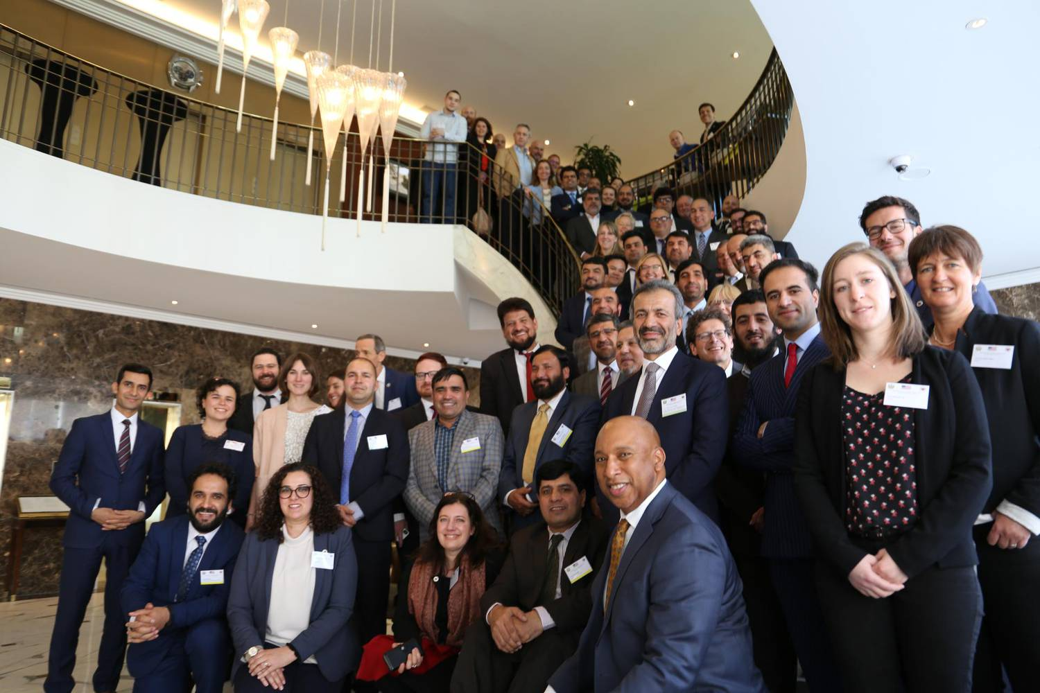 The 2019 Afghanistan Donor And IPs Workshop For Mine Action Was Held In Geneva-Switzerland From 25 – 28 March 2019